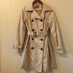 Merona Trench Coat